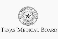 Texas State Board of Acupuncture Examiners Logo