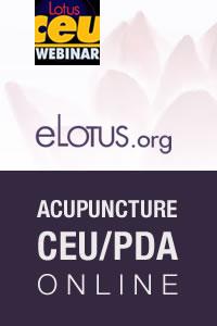 eLotus.org Online CEU/PDA