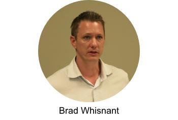 Brad Whisnant