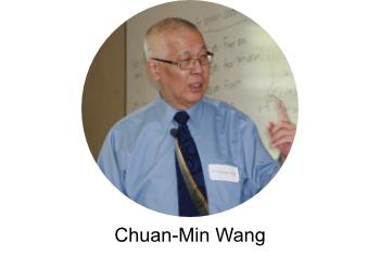 Chuan-Min Wang