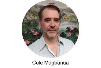 Cole Magbanua