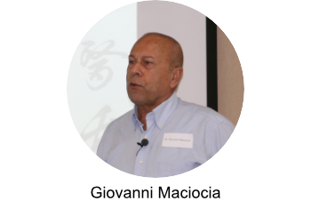 Giovanni Maciocia