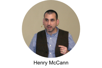 Henry McCann