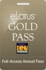 eLotus Gold Pass