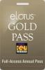 eLotus Gold Pass