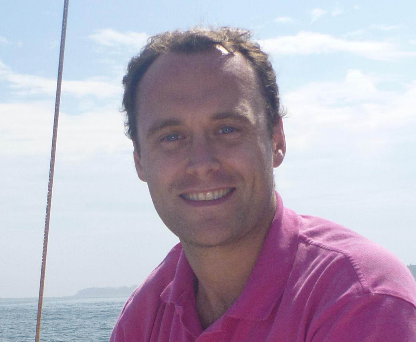 Arnaud Versluys