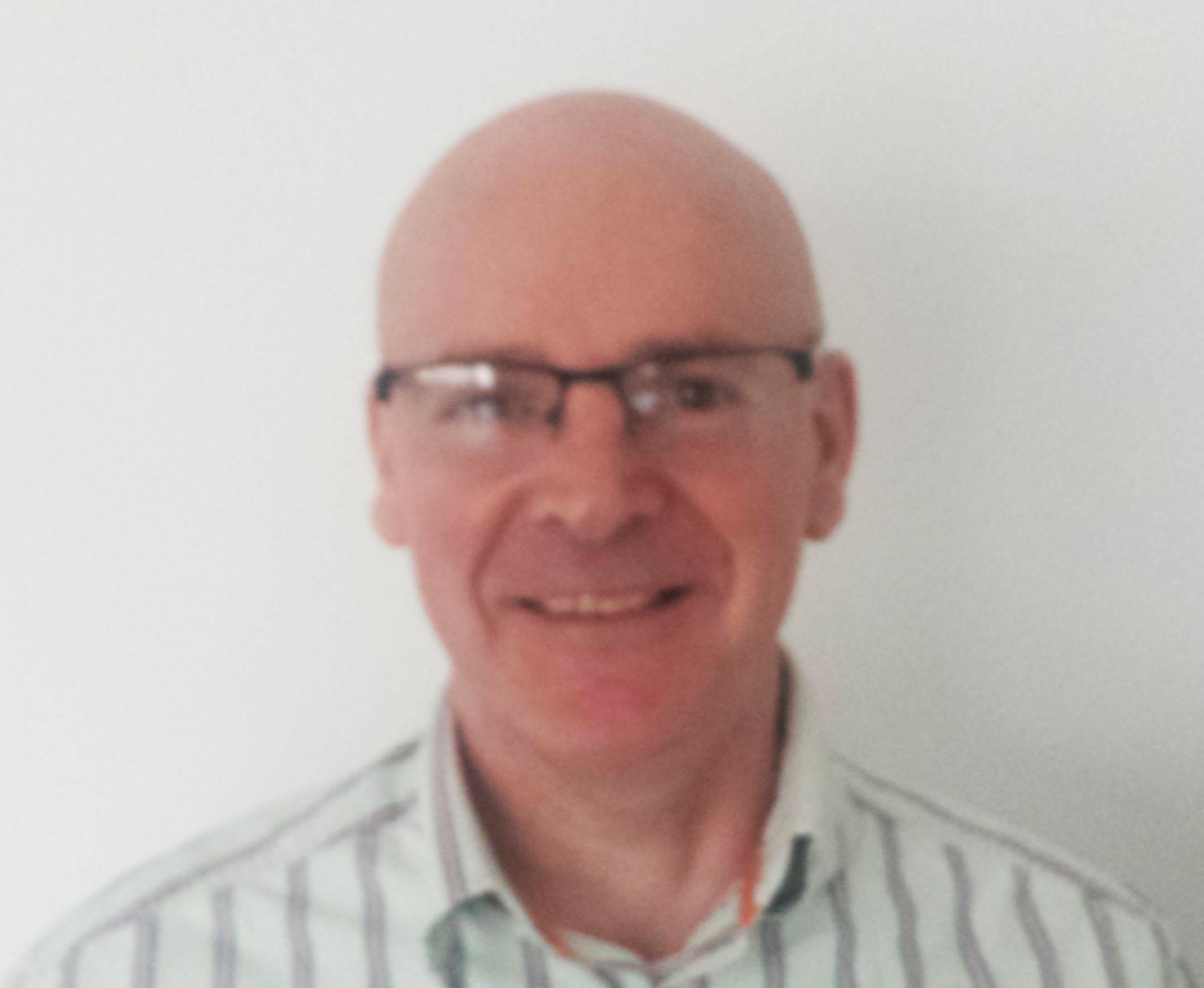 Dave Shipsey