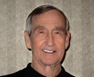 Donald Kendall