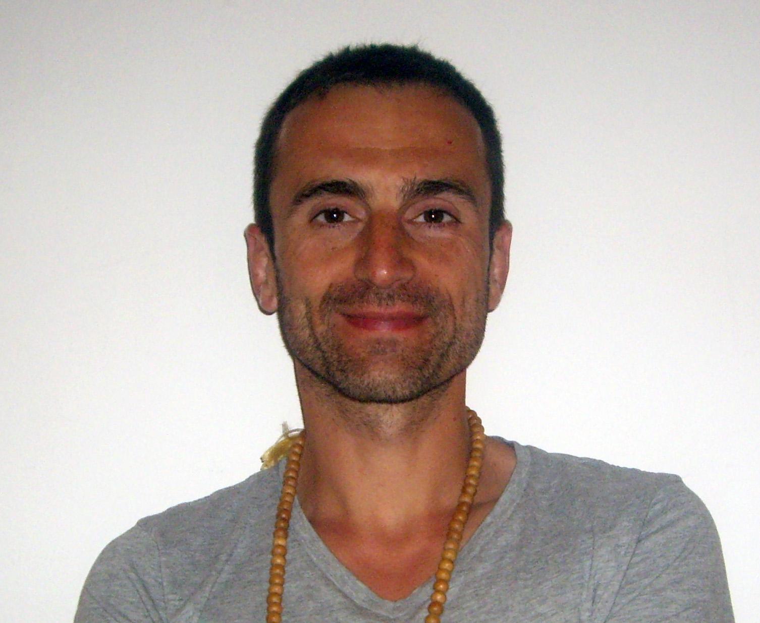 Jean-Sylvain Prot, L.Ac.
