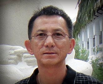 Jonathan Law, L.Ac.