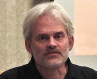 Matt Van Benschoten