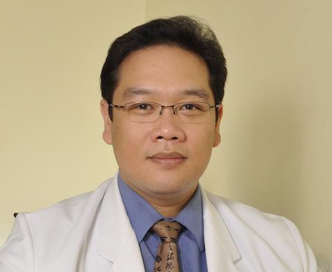 Philip Nino Tan-Gatue
